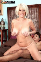 First-timer Urge craves a creampie