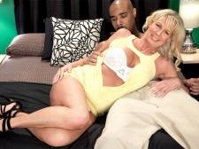 Nikki's first BBC