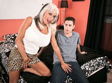 Sally acquires ass-fucked some other time.