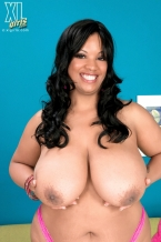 The Astounding Rack Of Betty Blac