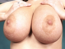 Ultimate Alexis May: Alexis May Display & Tell