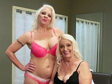 Veronica Vaughn is a Mama, and Vikki is her daughter!